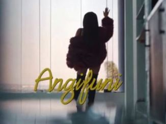 VIDEO: Paxton – Angifuni mp4 download