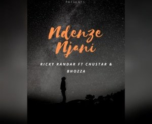 Ricky Randar – Ndenze Njani Ft. Chustar & Bhozza mp3 download