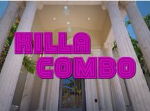 VIDEO:SkhAndaworld – Killa Combo Ft. K.O, Zingah, Tellaman, Mariechan & Loki mp4 download