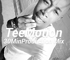 Tee Motion – 30 Min Production Mix (Vol 1) mp3 download