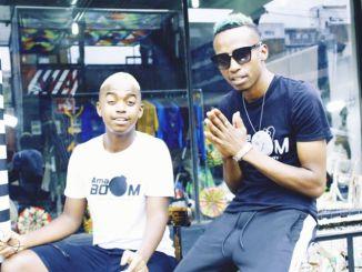 Urban Deep – Parting Ft. Kaymoh Thee Mc & Star Boy mp3 download