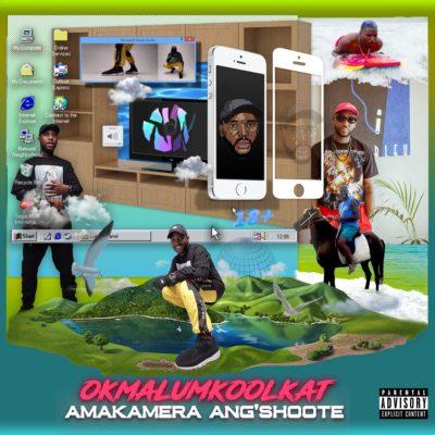 Okmalumkoolkat – AmaKamera Angshoote Mp3 Download