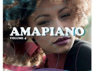 ALBUM: Various Artists – Amapiano Volume 4 Download Zip Fakaza