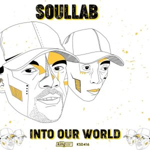 Album: SoulLab – Into Our World Download Zip