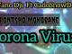 Cado SnowdeepSA – CoronaVirus Ft. The yanos Dj's mp3 download
