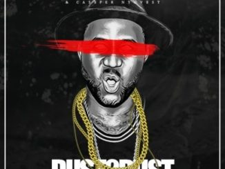 Cassper Nyovest – Dust 2 Dust mp3 download