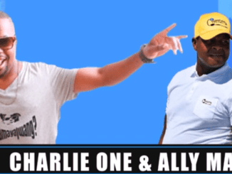 Charlie One & Ally Mail – Tsa Mankweng (Amapiano 2020) mp3 download