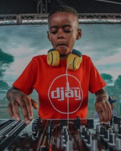 DJ Arch Jnr Algoriddim djay Live House Mix Vol 1 Mp3 Download