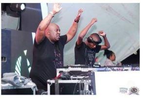 DJ Papers 707 & Thabza Da DJ – Heavenly Swords Vol 1 mp3 download