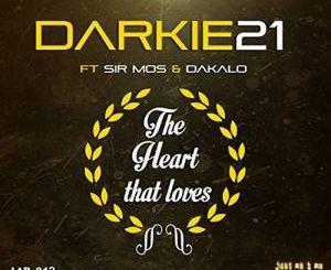 Darkie21 – Journey mp3 download