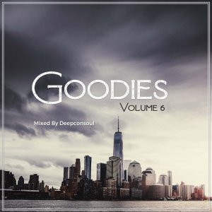 Album: Deepconsoul – The Goodies Vol.6 Zip download