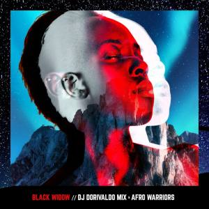 Dj Dorivaldo Mix & Afro Warriors – Black Widow mp3 download