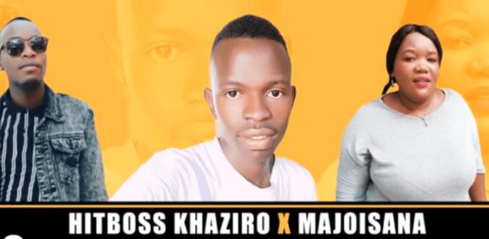 Hitboss Khaziro, Majoisana & Abi Wa Mampela – Adi Ngwana mp3 download