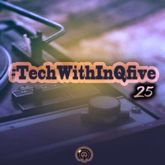InQfive – Tech With InQfive 25 zip download
