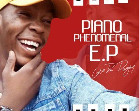 EP: Loco Da Deejay – Piano Phenomenal Zip download