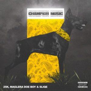25K, Maglera Doe Boy & DJ Sliqe Fresh Take Mp3 Download