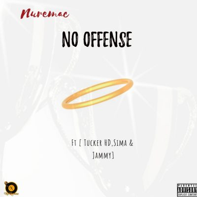 Nuremac – No Offense mp3 download