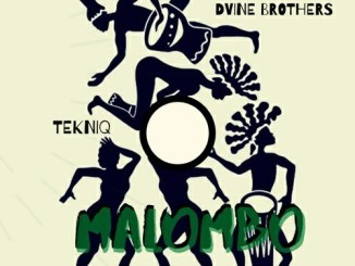 Tekniq & Dvine Brothers – Malombo (Abstract Mix) mp3 download
