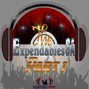 VA – The Expendables SA Part 1 zip download