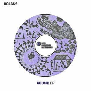 Volans – Adumu (Original Mix) mp3 download