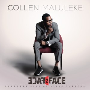 ALBUM: Collen Maluleke – Face 2 Face zip download