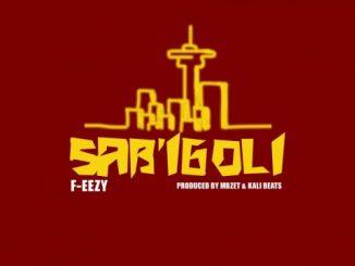 F_eezy – Sab'iGoli mp3 download