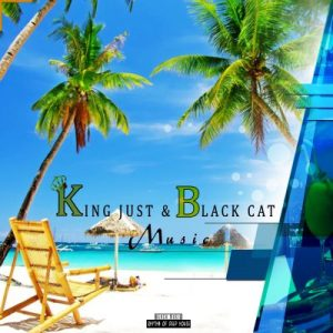 King Just – I'm in love Ft. Queen Rhuu & Black Cat mp3 download