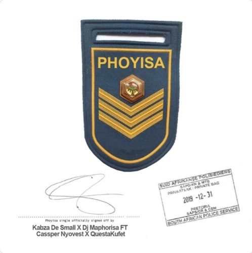Kabza De Small & DJ Maphorisa – Phoyisa ft. Cassper Nyovest, Qwestakufet mp3 download