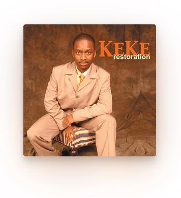 KeKe Seteng Sediba Mp3 Download