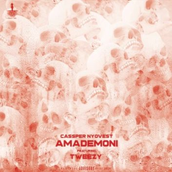 Cassper Nyovest – Amademoni Ft. Tweezy Mp3 Download