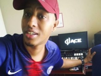 DJ Ace – Youth Month (AmaPiano Jazzy Mix) Mp3 Download