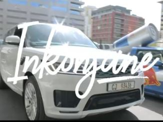 DJ Mphyd & Tipcee – Inkonjane Ft. DJ Tira, Dladla Mshunqisi Download