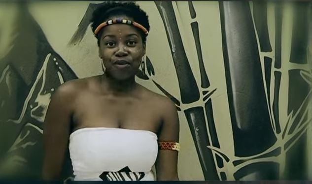DJ Qness Ft. Oluhle - Fugama Unamathe