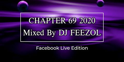 DJ FeezoL Chapter 69 2020 Mp3 Download