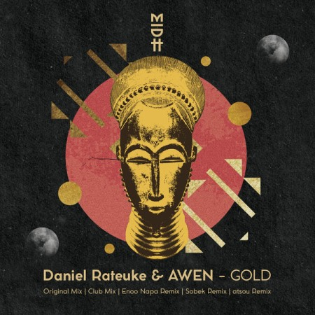 Daniel Rateuke & AWEN Gold Mp3 Download