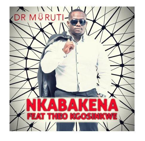 Dr Moruti Nkabakena Mp3 Download Ft. Theo Kgosinkwe