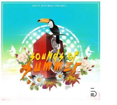 Entity Deep Music Sounds Of Summer Album Zip Download