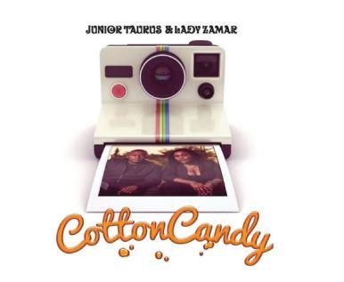 Album Junior Taurus & Lady Zamar Cotton Candy Zip Download