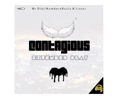EP Mr Dlali Number & Ruulz & Listor Contagious Zip Download