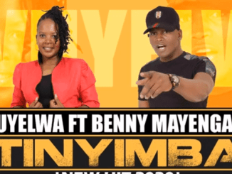 Vuyelwa Tinyimba Mp3 Download
