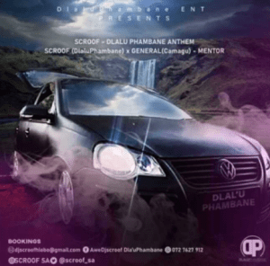 DJ Scroof & General Mentor Mp3 Download