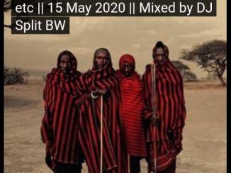 DJ Split BW Amapiano Mix 09 Mp3 Download