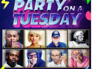 Dj Jaivane Party On A Tuesday Mp3 Download