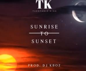 Dj Kboz Sunrise to sunset Mp3 Download