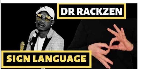 Dr Rackzen – Sign Language Mp3 Download