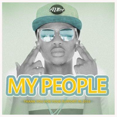 Emtee My People Mp3 Download
