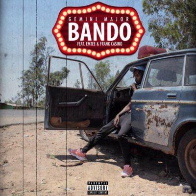 Gemini Major Bando Mp3 Download