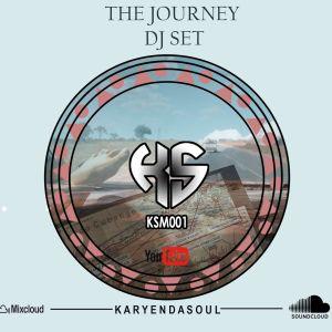 Karyendasoul The Journey Dj Set Mp3 Download