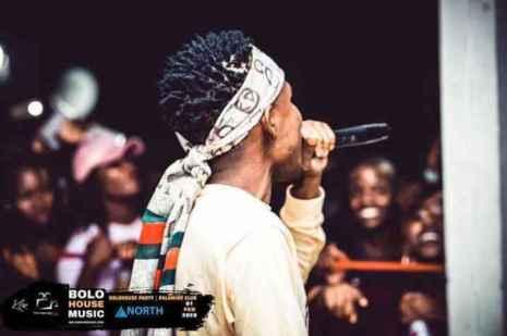 King Salama Challenge Mp3 Download