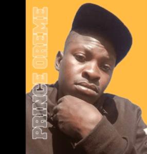 Prince Oreme Woza Mp3 Download
